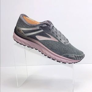 BROOKS Adrenaline GTS 18 Women's Running Shoes 8.5
